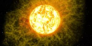 Ученые заявили о резком росте солнечной активности