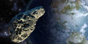 Российские ученые создали лазер, способный защитить Землю от астероидов