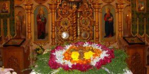 14 августа, православные празднуют первый августовский спас — Медовый или, как его еще называют в народе, Маковей.