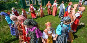 Патриарх предложил ввести в школах спецкурс по русской культуре