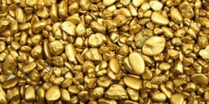 Почему из металлов особенно ценится золото?