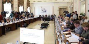 ОП РФ задала правительству 27 вопросов о повышении пенсионного возраста