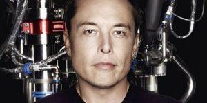 Без моральных принципов. Почему основатель Space X и Tesla боится восстания машин?