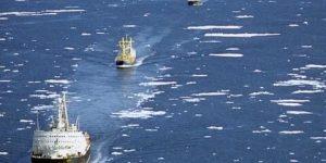 Сербские СМИ: США пытаются лишить Россию Северного морского пути