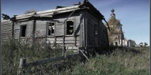 Ничейная Россия: откуда в стране тысячи брошенных дорог и кладбищ