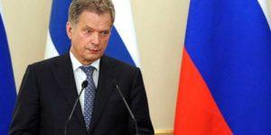 """""""НАТО? – Не надо"""" Финны предпочли дружбу с Россией членству в Альянсе"""