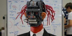 Россиян заменят роботы