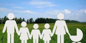 «Социальная инициатива»: Многодетным родителям дадут преференции при уходе в отпуск