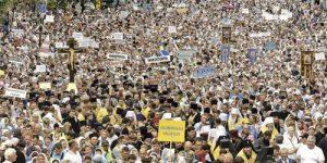Чем грозит отрыв Украинской церкви от Москвы