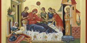 «Величаем Тя, Пресвятая Дево...»