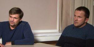 Боширов и Петров: вместо грозных киллеров - застенчивые геи