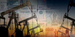 Почему российская валюта растет, когда нефть дешевеет