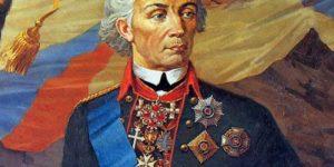 Как на Западе видят героизацию Суворова