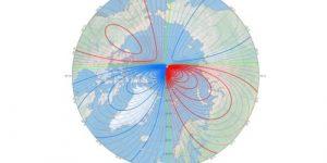 Российские ученые уточнят положение Южного магнитного полюса
