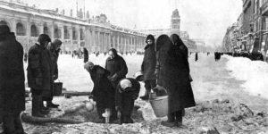 27 января - День воинской славы России. День снятия блокады Ленинграда.