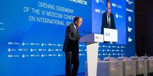 Сергей Лавров: «Войны начинают не военные, а политики»