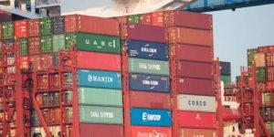 Российский экспорт рванул в Европу