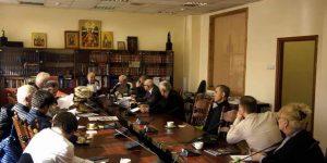 Славянский Евросоюз? В России прошёл юбилейный Всеславянский съезд