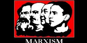 Призрак коммунизма завоевал мир. Часть II