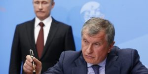 «Чистильщик» Путина Сечин объявил войну олигарху