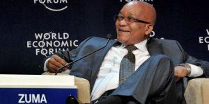 Событие в мире международных финансов: в ЮАР открыт Банк БРИКС