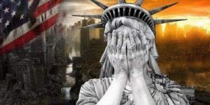 США умирают в конвульсиях. И готовы разнести всю планету
