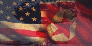 КНДР и США на грани ядерной войны