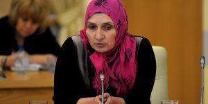 Галина Хизриева: Террористы готовятся к выборам