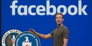 На службе у США: как Facebook стал инструментом в руках политиков