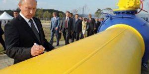 Россия нацелилась на доминирование на мировом газовом рынке