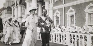 В интернет выложили личный архив императрицы Александры Федоровны