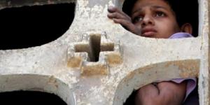 Запад игнорирует геноцид христиан