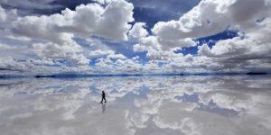 NASA собирает фотографии облаков со всего мира