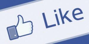 Facebook будет штрафовать пользователей за пропаганду Путина