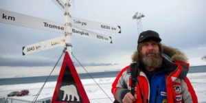 Путешественник Конюхов планирует облететь Землю на самолете на солнечных батареях