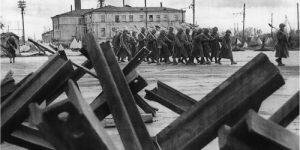 Как был разрушен план Гитлера «сравнять Ленинград с землёй»