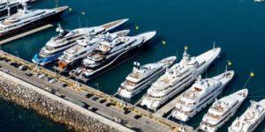 Яхты российских олигархов можно обменять на ВМФ Великобритании. ФОТО