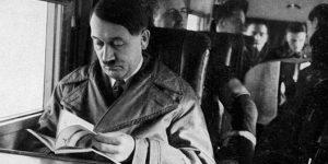 «Неуловимый» Гитлер: новые подробности из жизни фюрера