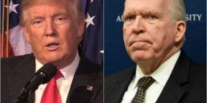 Трамп начал уничтожение «теневого ЦРУ»