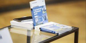 В Пскове представили авторский путеводитель по региону