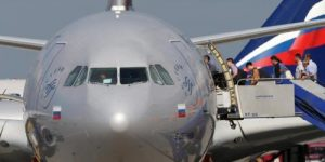 Обзор российского авиастроения и инфраструктуры пассажирских авиаперевозок