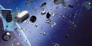 Россия возводит в Чили станцию для слежения за космическим мусором