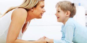 Психолог рассказала о правиле трех минут, которого стоит придерживаться всем родителям