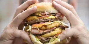 Смерть от гамбургера