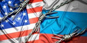 Смена финансовой тактики: РФ стала действовать агрессивно в отношении США