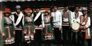 Самобытная Россия: мари