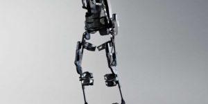 В России создан экзоскелет с искусственным интеллектом