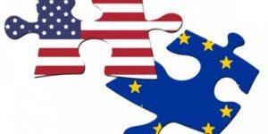 Европа без Америки?