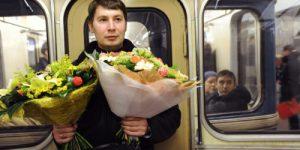 Estadão: русские внешне сдержанны, но в душе дружелюбные романтики