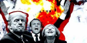 Почему англосаксы так ненавидят Россию